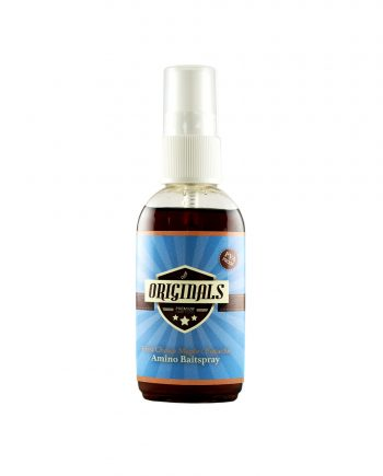 Originals-Premium Carp Food Amino Baitspray Maple Pistache