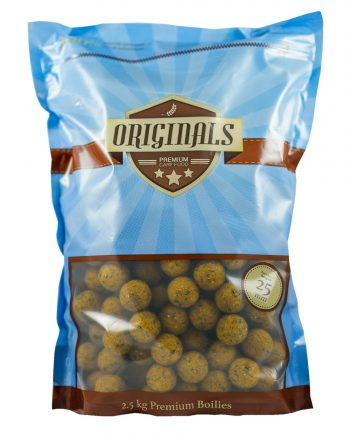 First Choice scopex boilies 25mm Originals Boilies